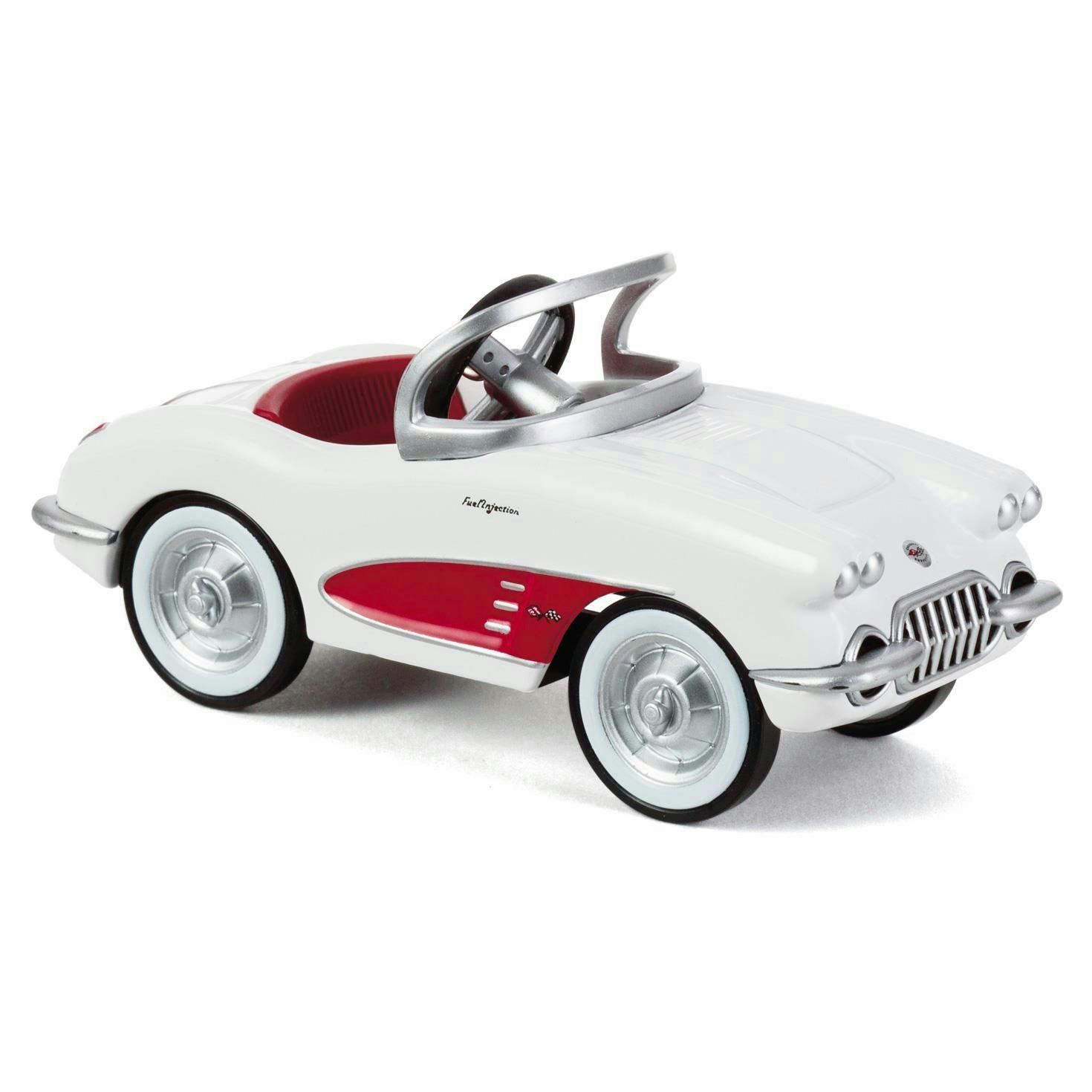 Hallmark Ornament 2015 Kiddie Car Classics - 1958 ...