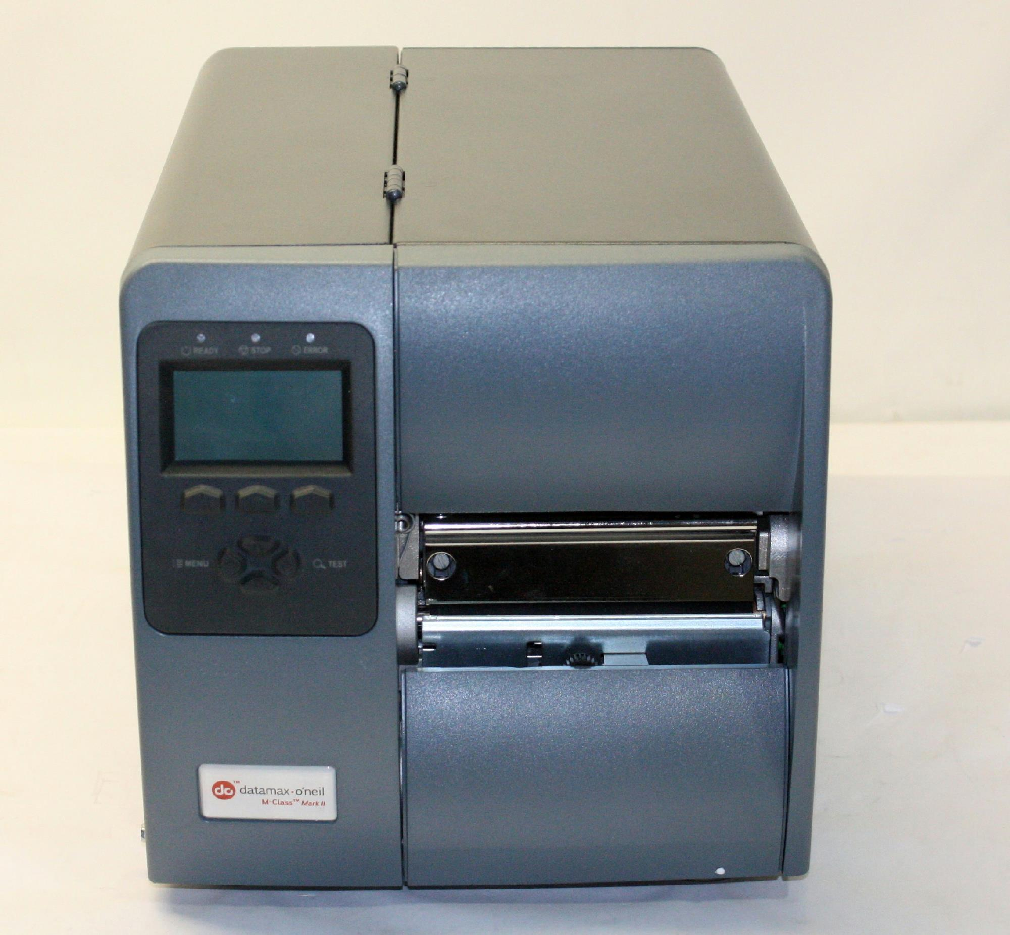 Datamax-ONeil I Barcode Printer Industrial Barcode Printers TPI
