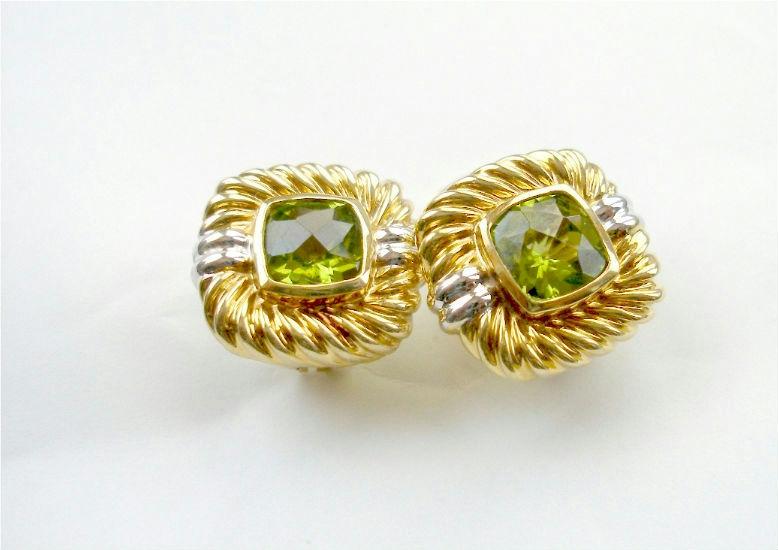 Bvlgari Diamond Bracelet