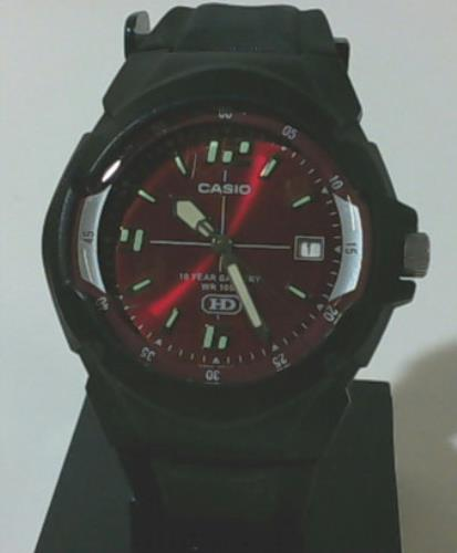 Casio Mw600f-4av