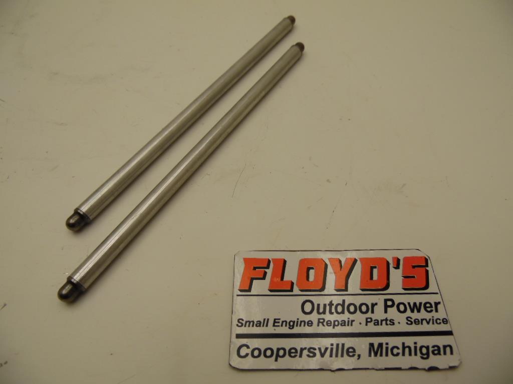 John Deere Push Rods : John deere lx hp fc v ds engine push rods pair
