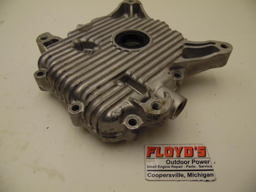 Honda GXV530 PXA1 Engine Oil Pan 11300-Z0A-830   eBay