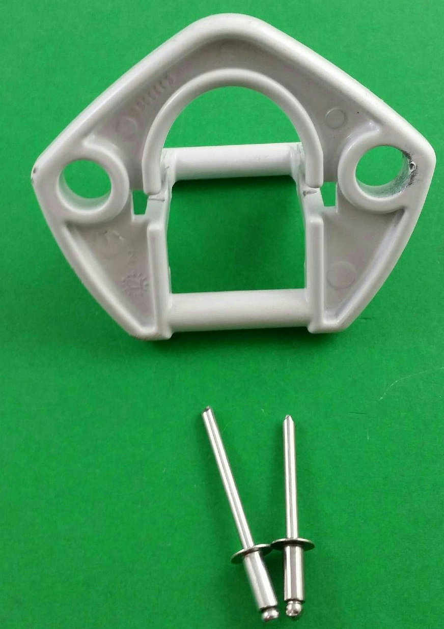 Dometic A&E RV Awning 3310795004F Sun Chaser II Foot Assy ...