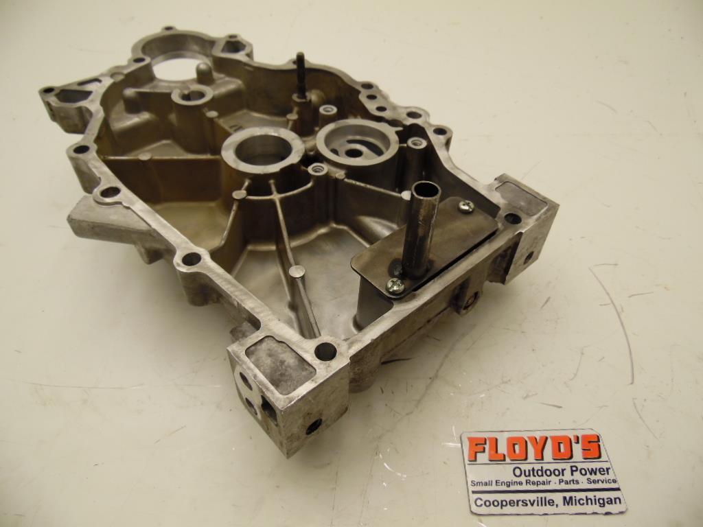 john deere bp50 kawasaki engine schematics john deere 445 kawasaki 22hp v-twin engine crankcase sump ... john deere srx 75 engine diagram