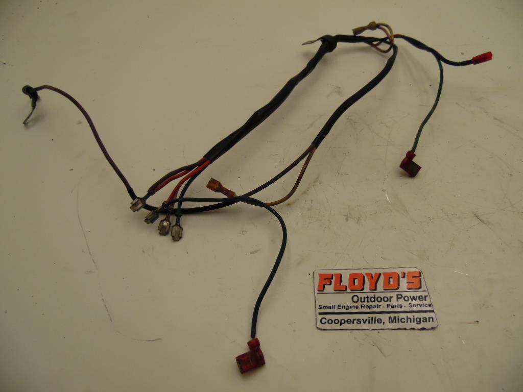 Kohler Command 23hp Cv23 Wiring Harness