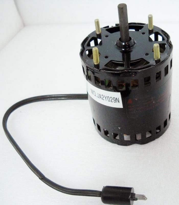 Magnetek Ja2y029n E206446 Electric Motor 460v 50 60hz 7 6a