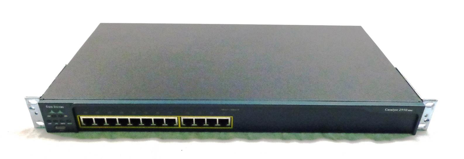 Cisco Catalyst 2950 Series Switches Specifications The Last Dragon Intervlan Routing With 3750 3560 3550 Intelligent Ethernet Offer Enhanced Data