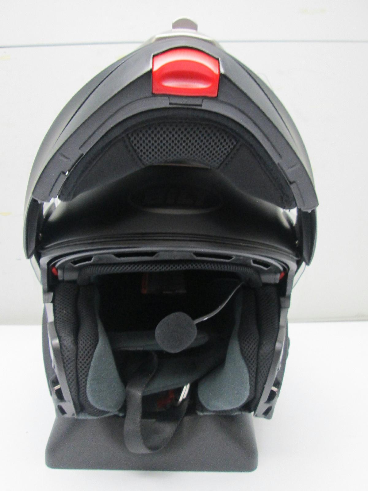 Bilt Techno Bluetooth Evolution Modular Motorcycle Helmet