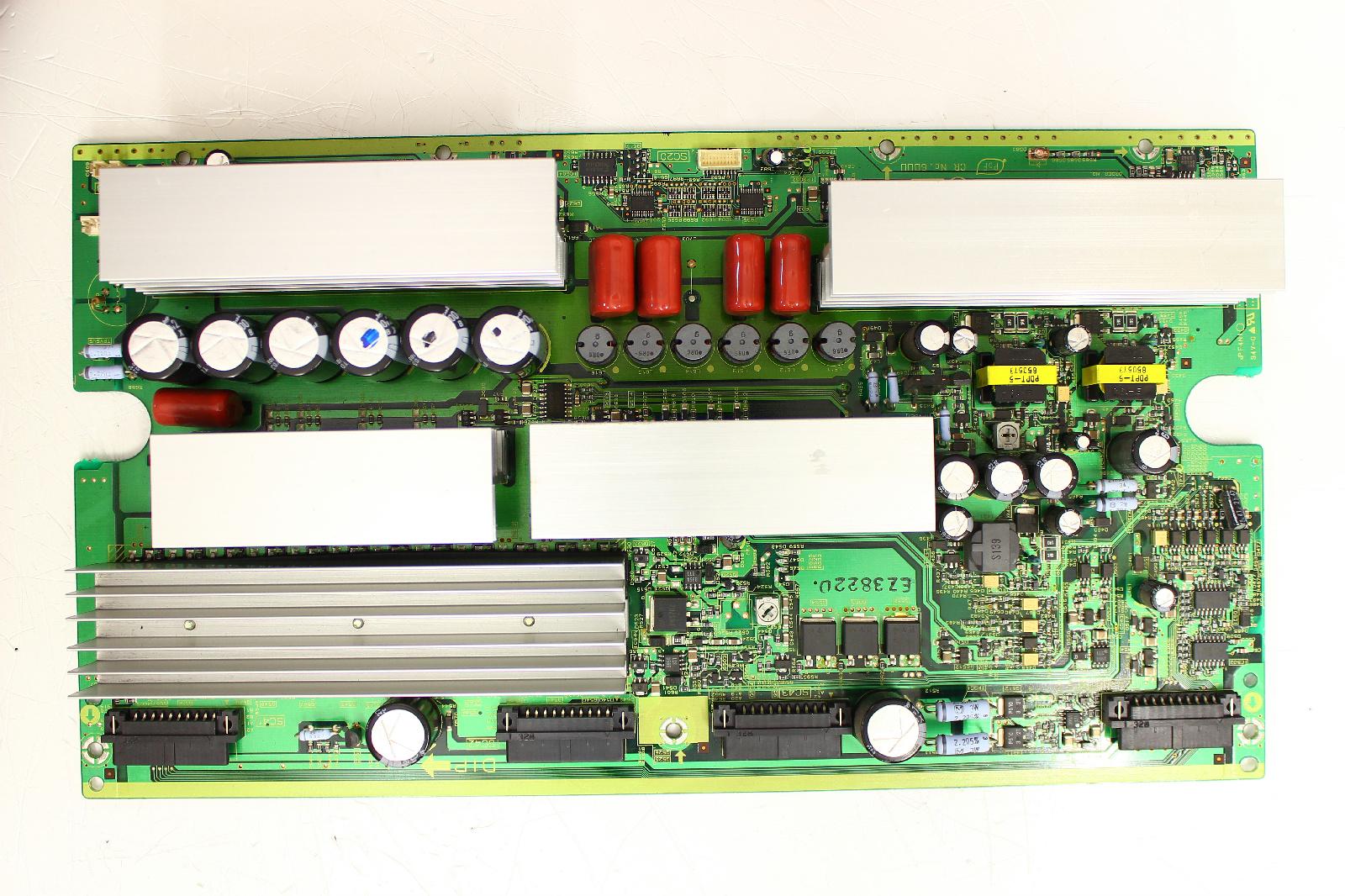 panasonic th 42px20 sc board txnsc10qjs tvparts at tvpartsinstock rh tvpartsinstock com Manual Panasonic Radio Operating Manuals Panasonic Phones