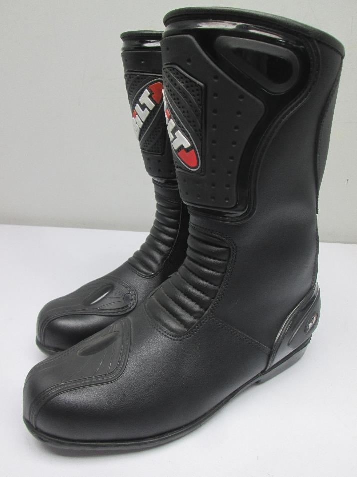 bilt hurricane waterproof motorcycle boots 12 ebay