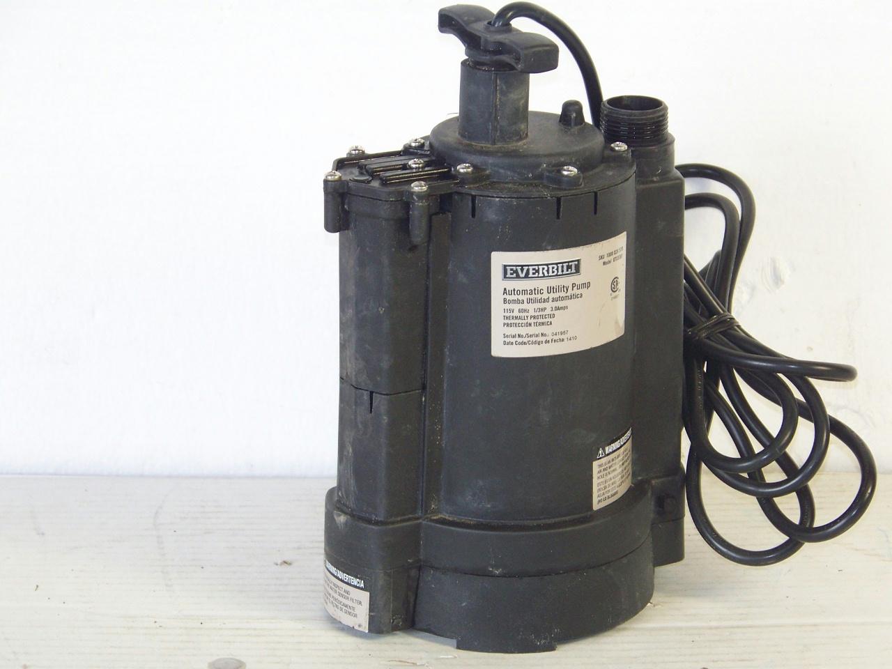 5HP Pump   eBay