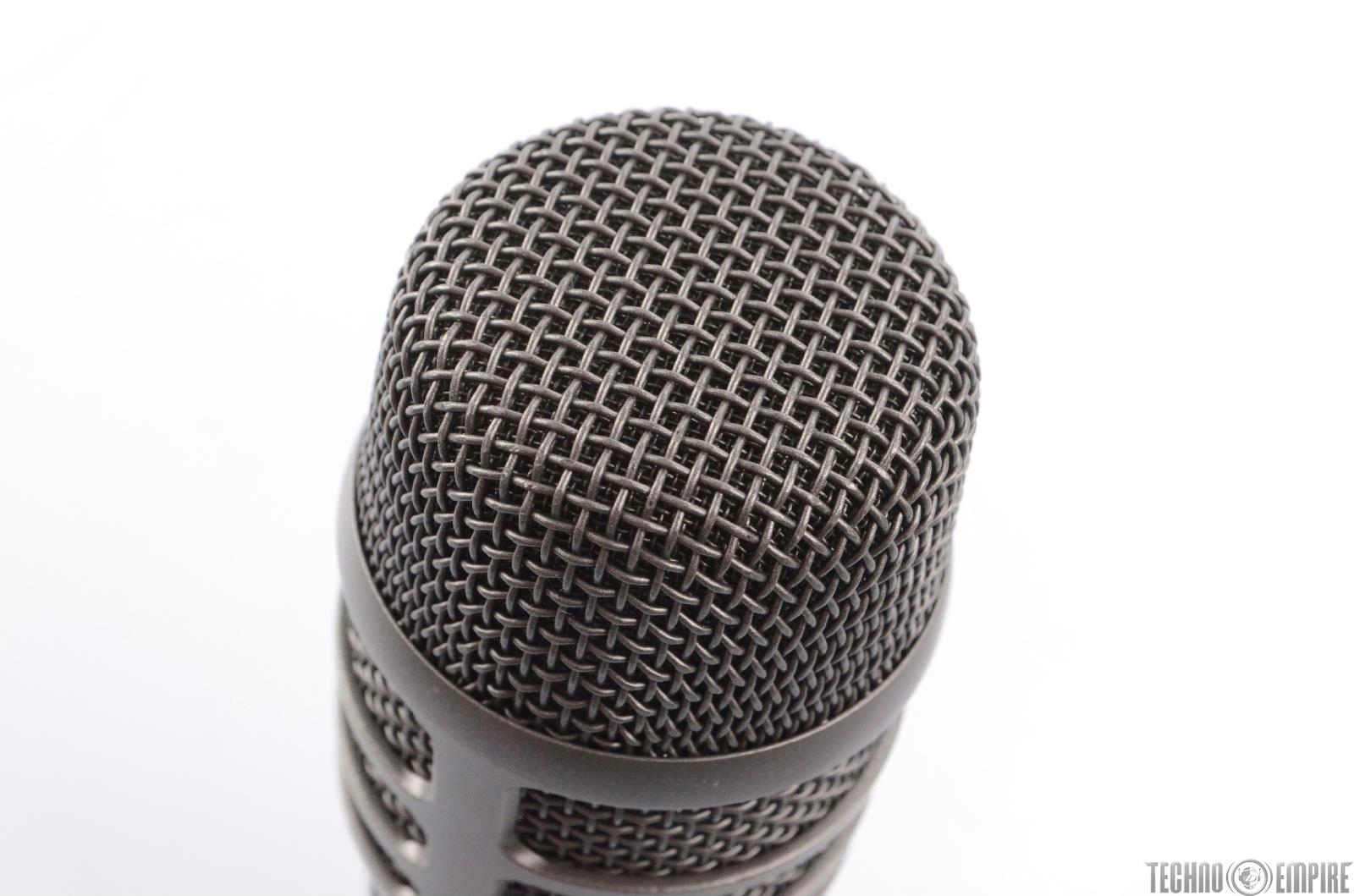 audio technica ae2500 cardioid dual element dynamic condenser microphone 23732. Black Bedroom Furniture Sets. Home Design Ideas