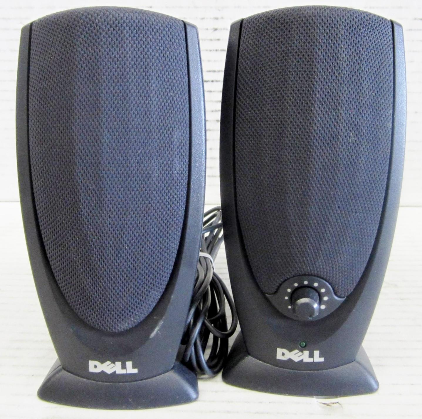Dell Speakers A215 Drivers Download