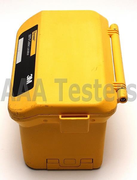 2273 3m Fault Locator : M dynatel cable fault locator watt transmitter ebay