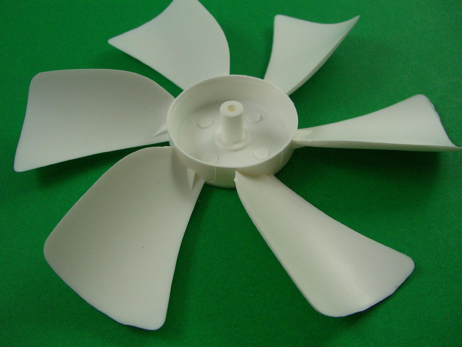 Ventline Bvd0215 00 Rv Power Roof Vent 6 Inch Fan Blade