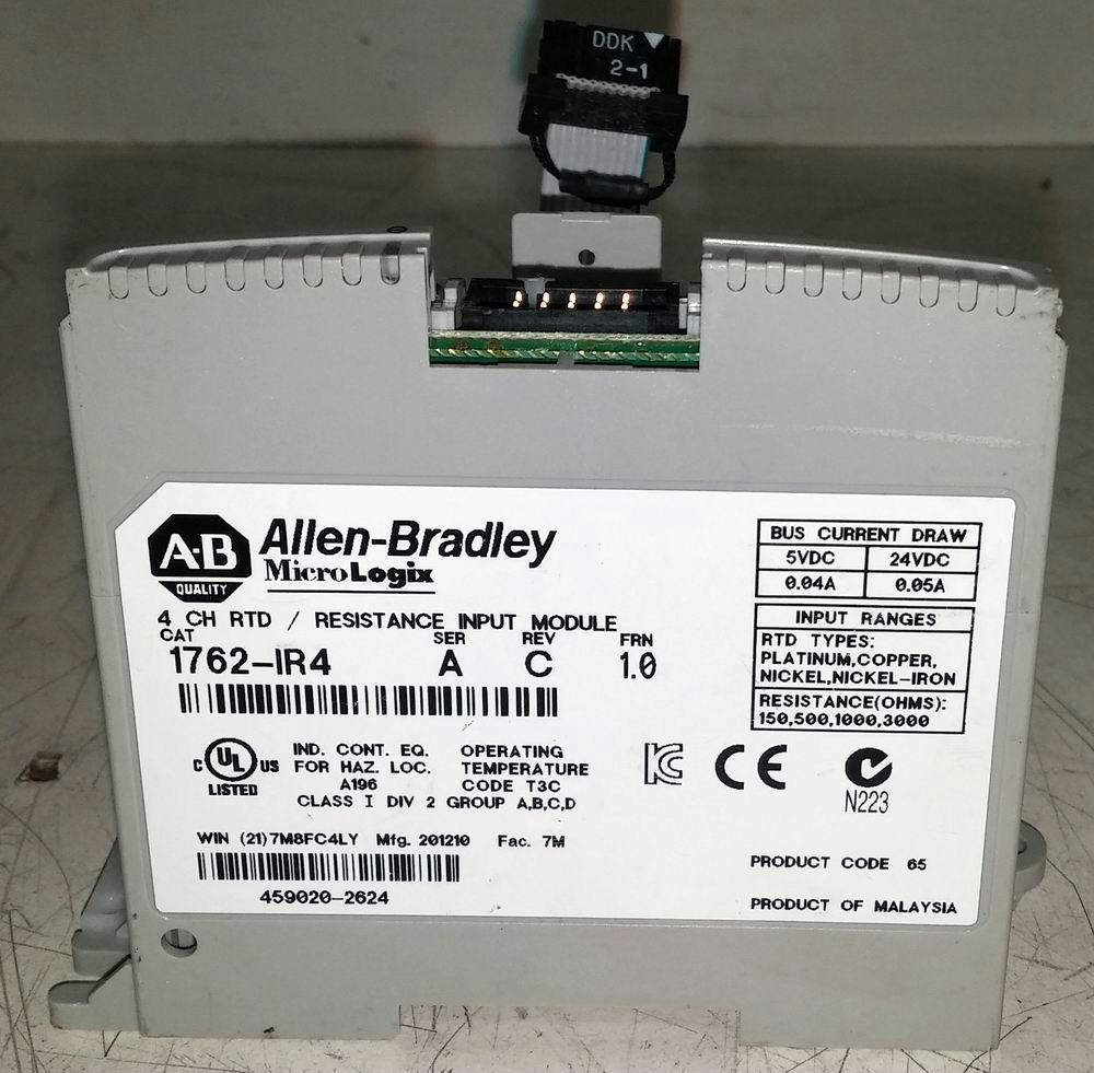 Erfreut Allen Bradley Mikrologix Zeitgenössisch - Elektrische ...