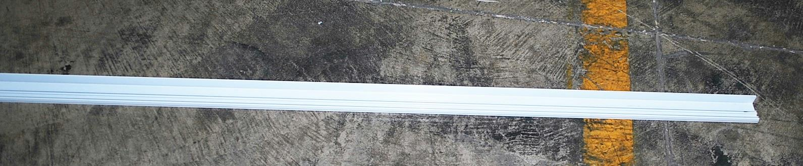 DaLite Ceiling Trim Kit For Cosmopolitan Electrol Screen - Da lite tile