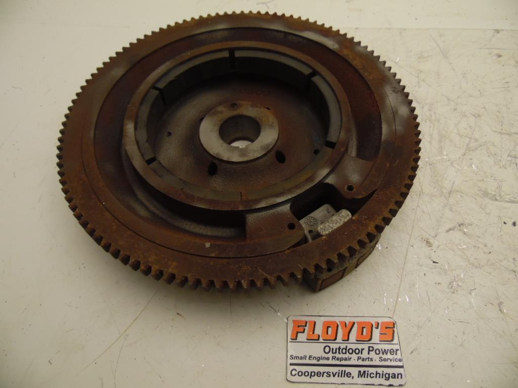 Ariens 16hp Kohler Mv16 Magnum Engine Flywheel 52 025 37