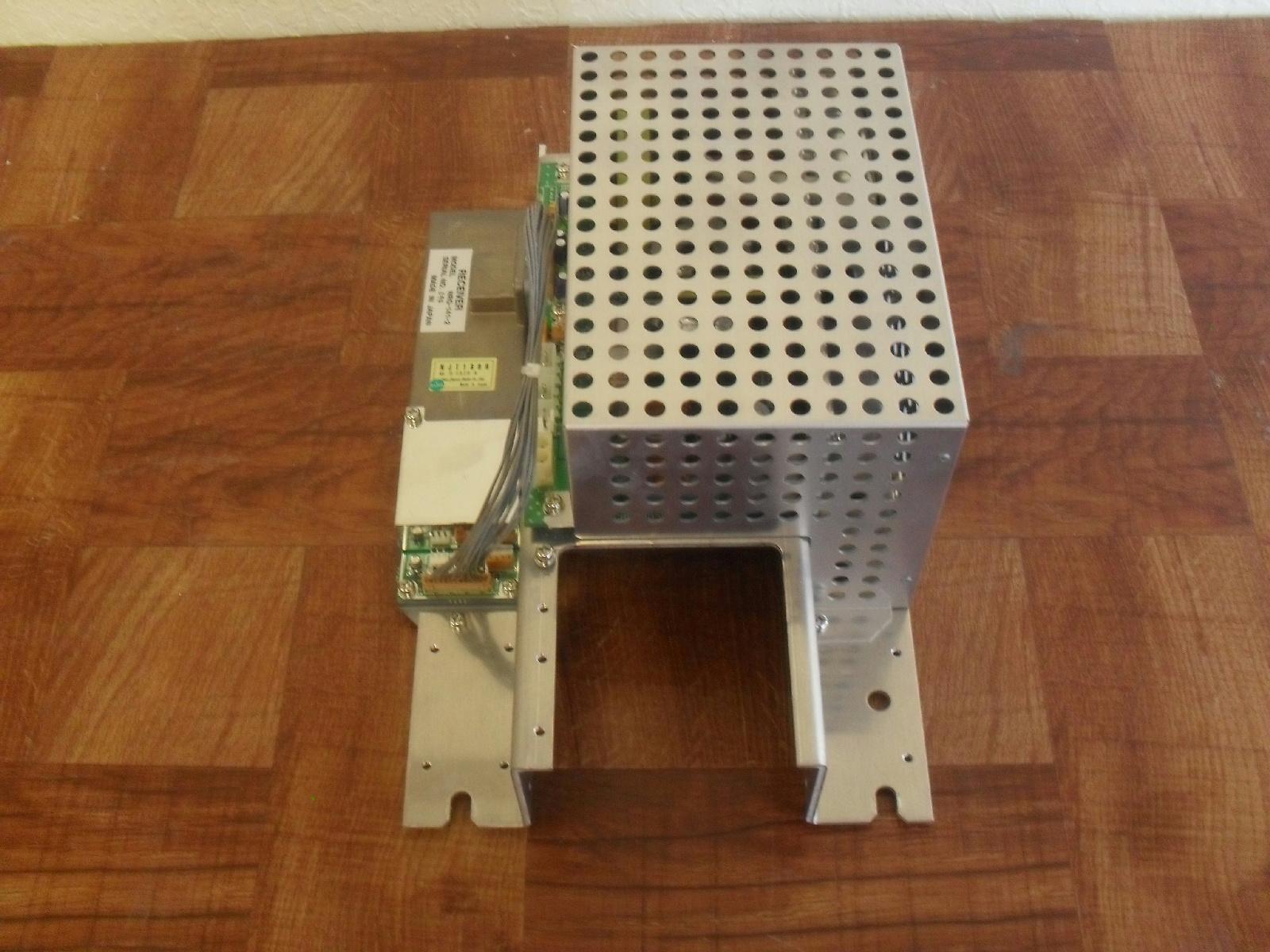 Simrad Northstar Jrc 6kw Hd Digital Radar Tr Core Pcb Circuit Board Image Is Loading