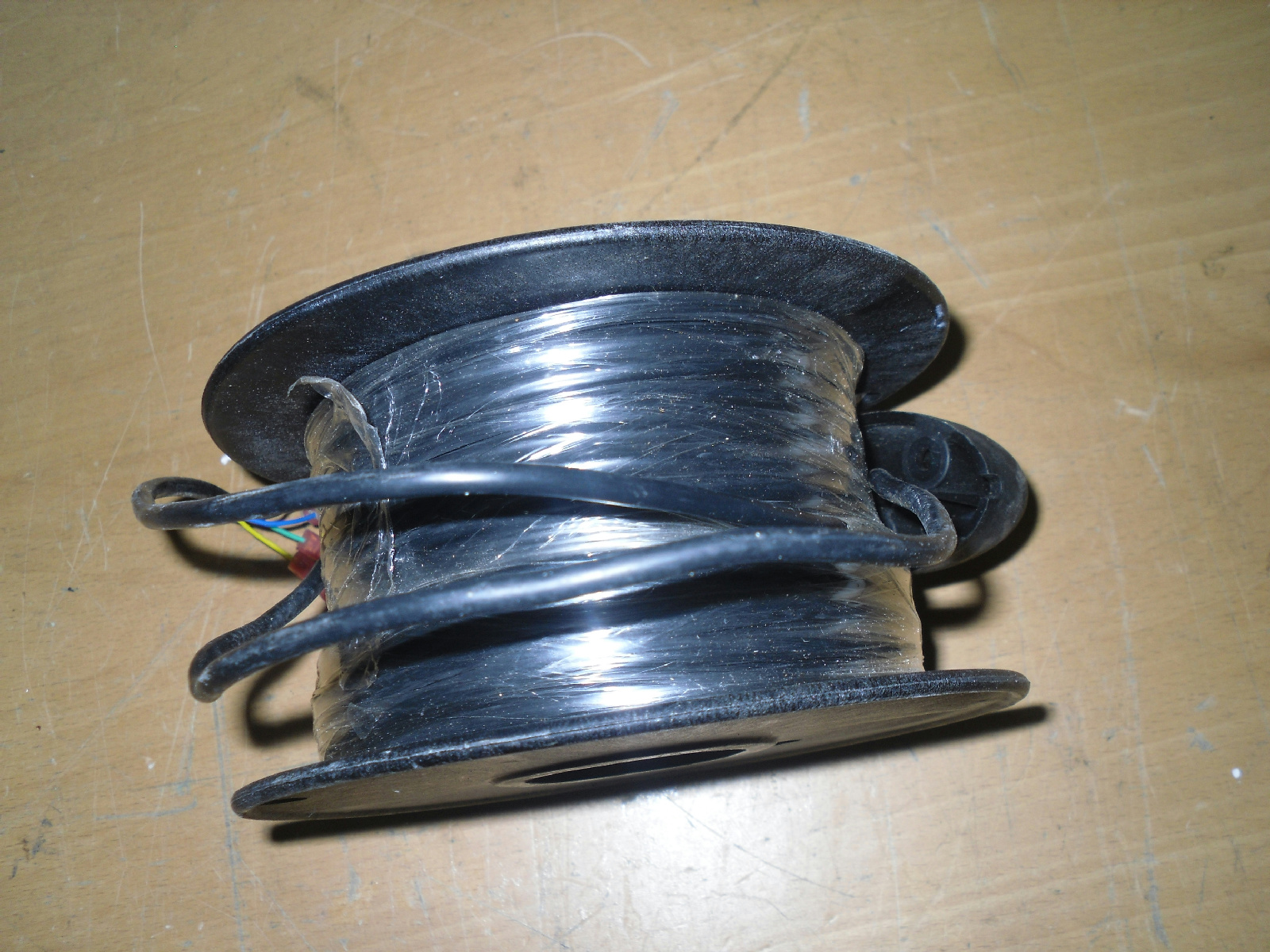 Raymarine Autohelm Raytheon 30m Masthead Cable Amp Base F