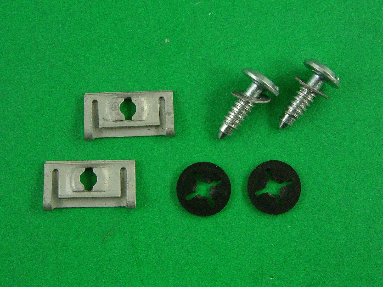 Atwood 33847 Hydro Flame RV Furnace Door Catch Screw Type 85-II 89-I \u0026 II & Atwood 33847 Hydro Flame RV Furnace Door Catch Screw Type 85-II 89 ...