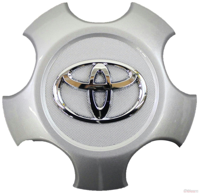 1 Toyota Rav4 Wheel Center Cap Genuine OEM