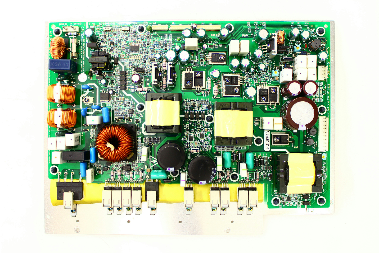 Daewoo Tv Circuit Board Wiring Diagram And Ebooks Bn 96 Samsung Power Supply Schematic Electro Dt 4280nh Pdc20348c Tvparts At Tvpartsinstock Rh Com Magnavox Boards Elsw3917bf