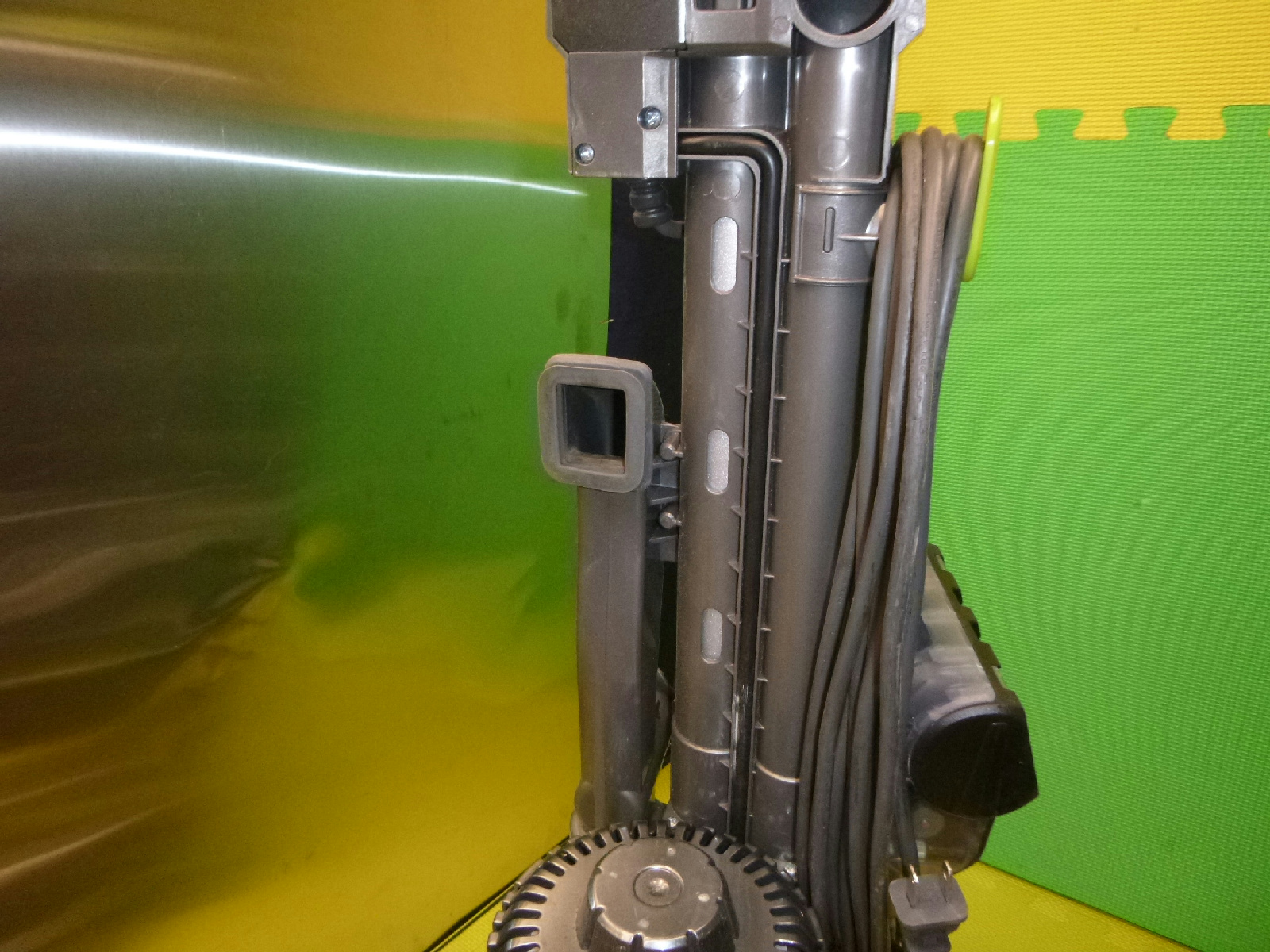 manual for hoover windtunnel vacuum cleaner
