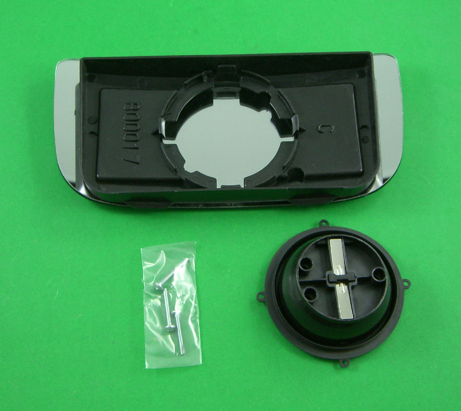 Ramco Engineering Gls602 Rv Snap On Convex Mirror Snp Gls602ws Ki