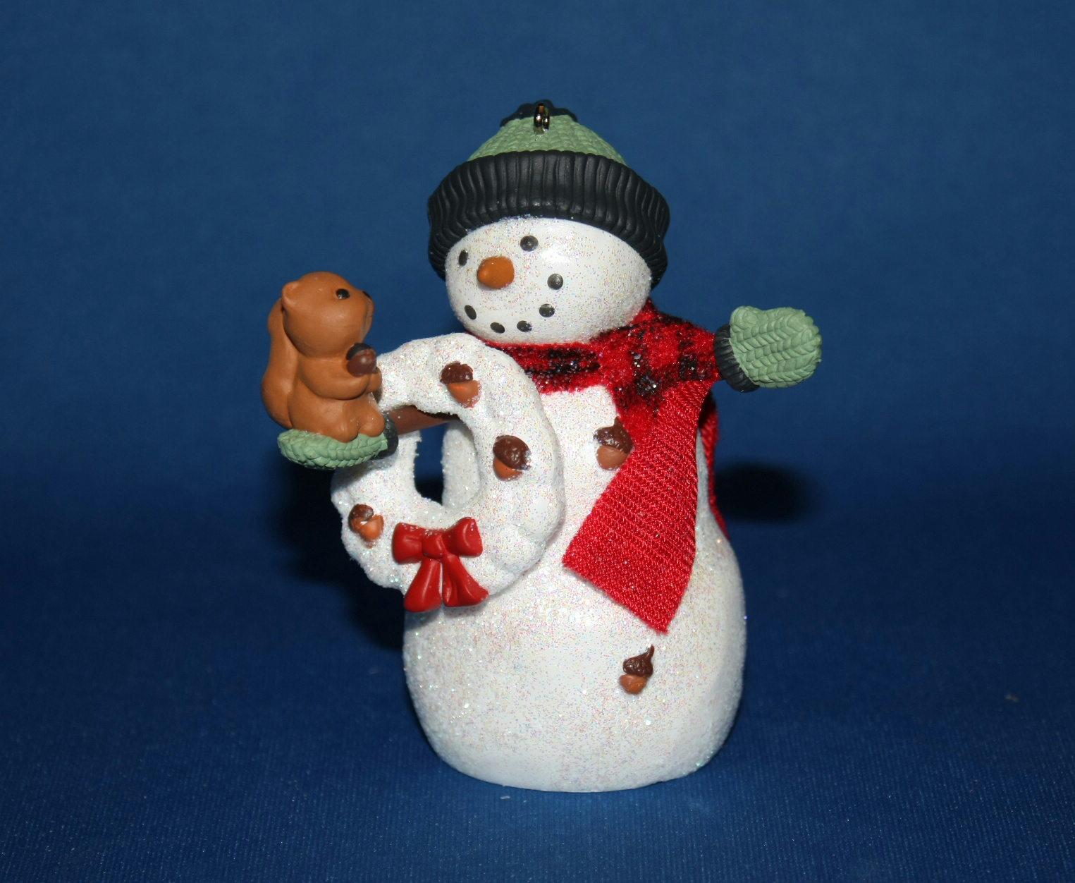 hallmark keepsake ornament 2013 happy holiday friends