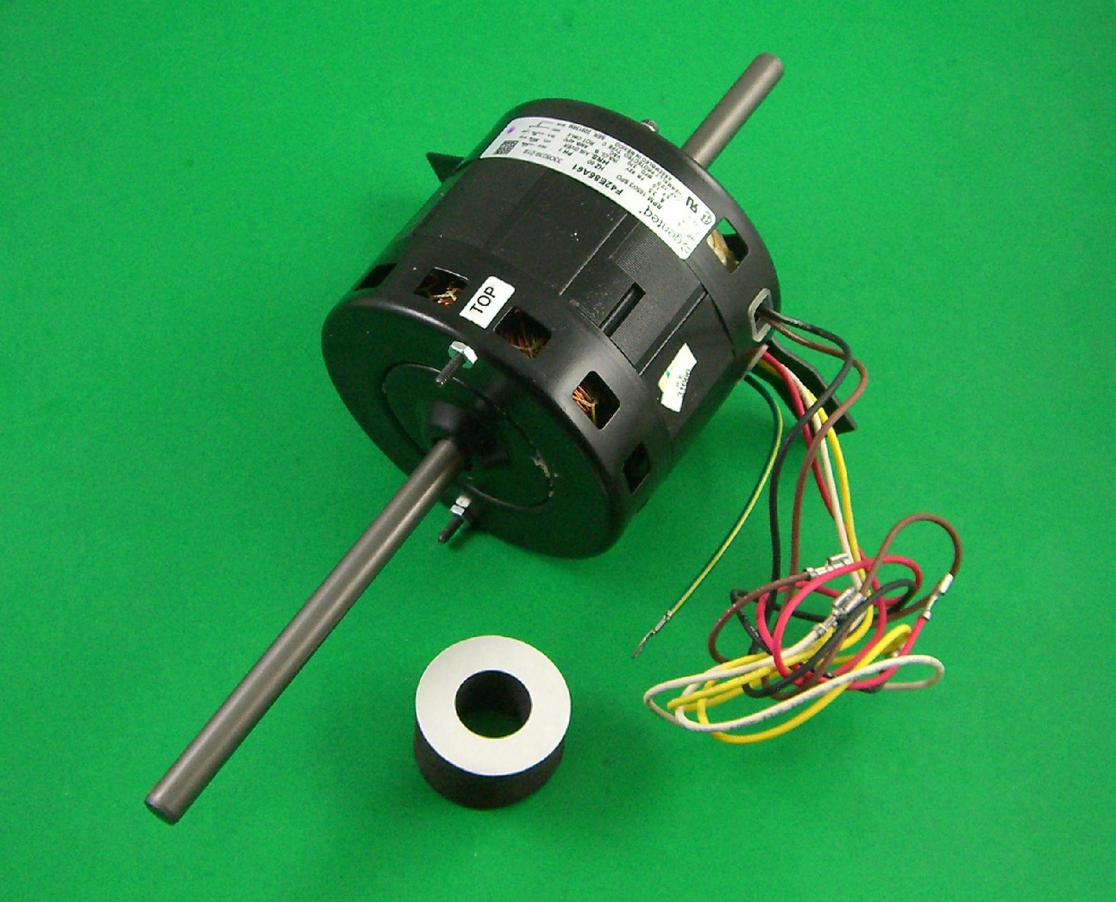 Dometic 3309333007 Rv Air Conditioner Fan Motor Kit Ebay
