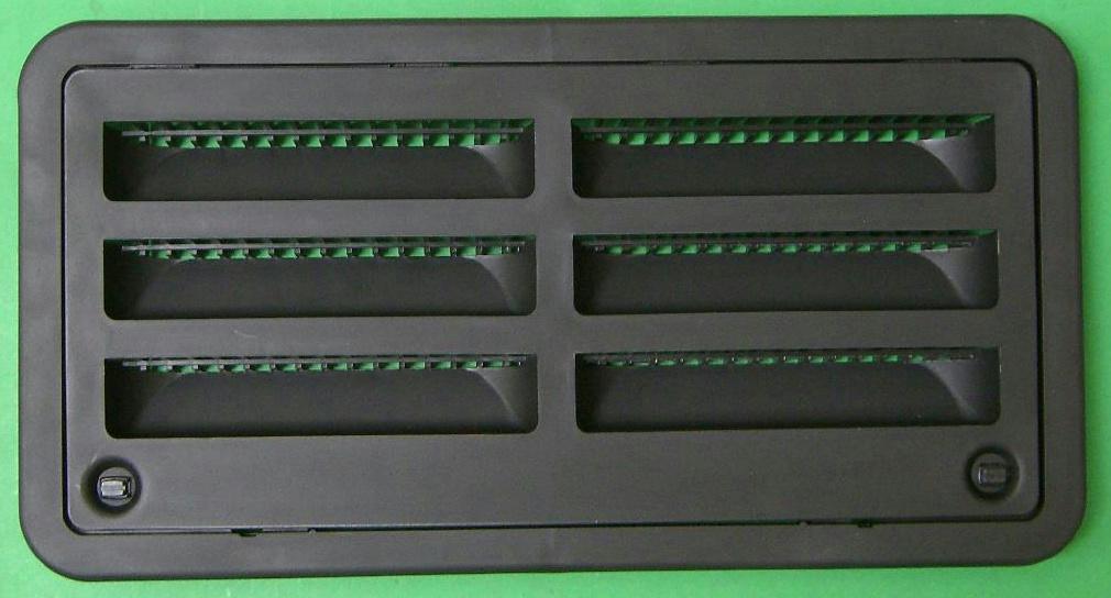 Dometic 3109492004 Rv Refrigerator Side Access Door Vent