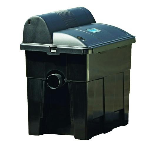 oase biosmart 1600 uv pond filter 40353 ebay. Black Bedroom Furniture Sets. Home Design Ideas