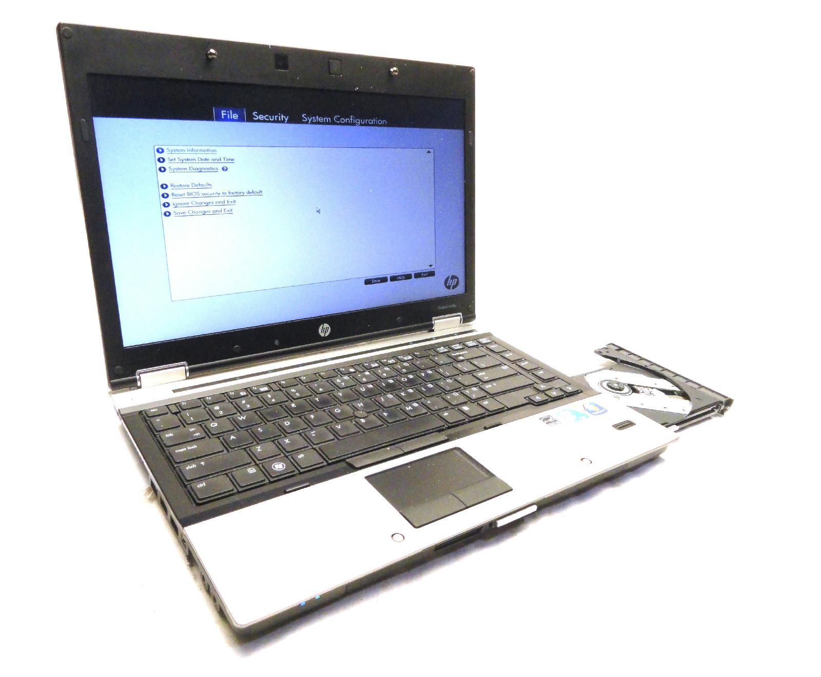 Hp elitebook 8440p i5 specs - Blank 4856