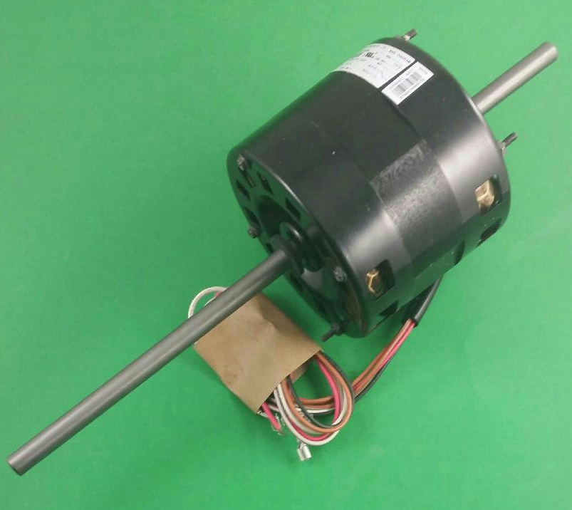 Coleman 1468 3069 rv roof ac a c air conditioner blower for Fan motor for air conditioner