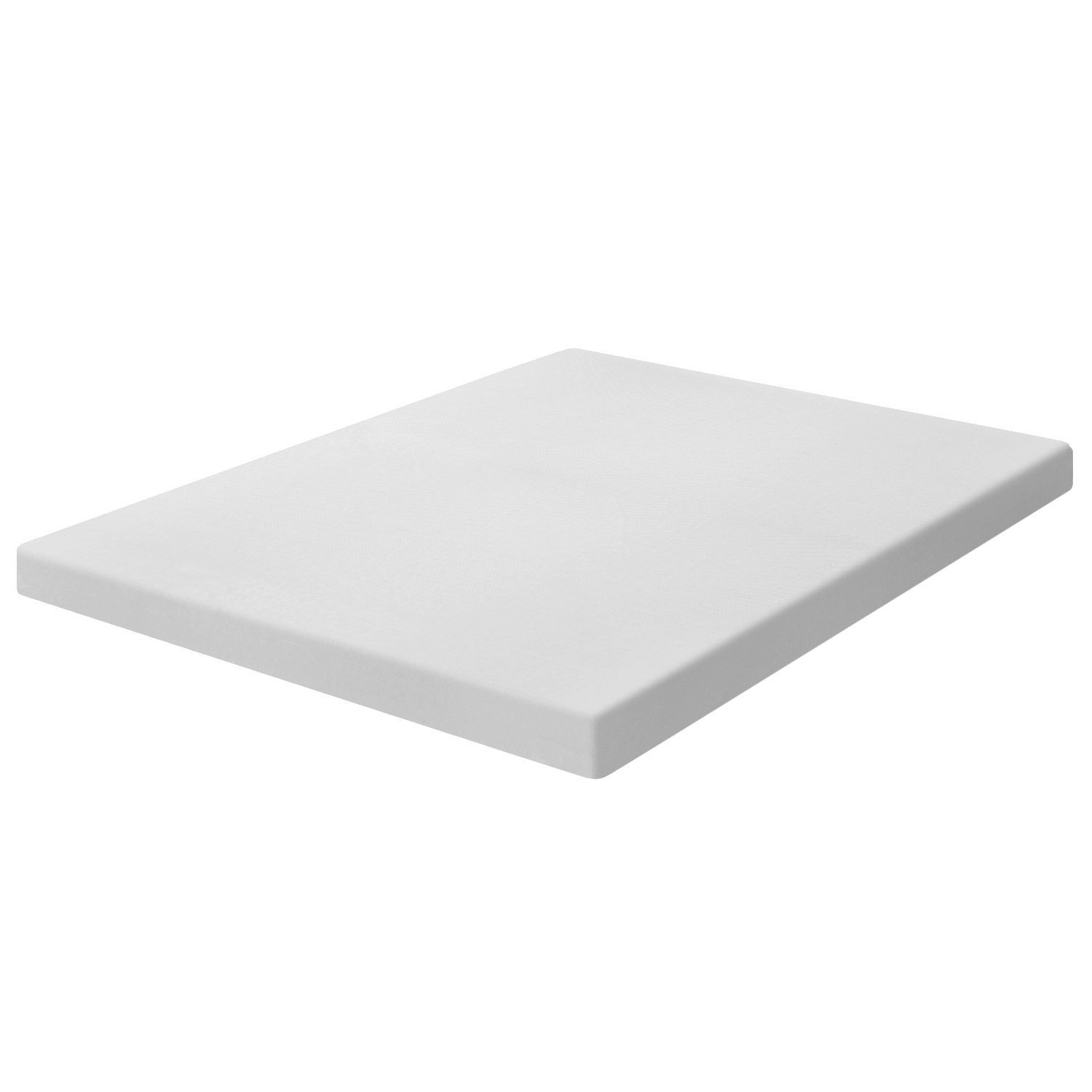 Best Price Mattress 4 Inch Memory Foam Mattress Topper Queen Ebay