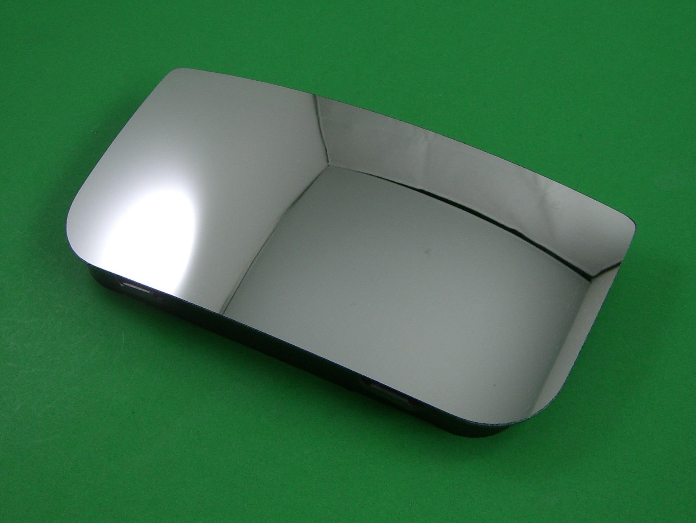Ramco Snp Gls652ws Kit Replacment Snap On Convex Rv Mirror