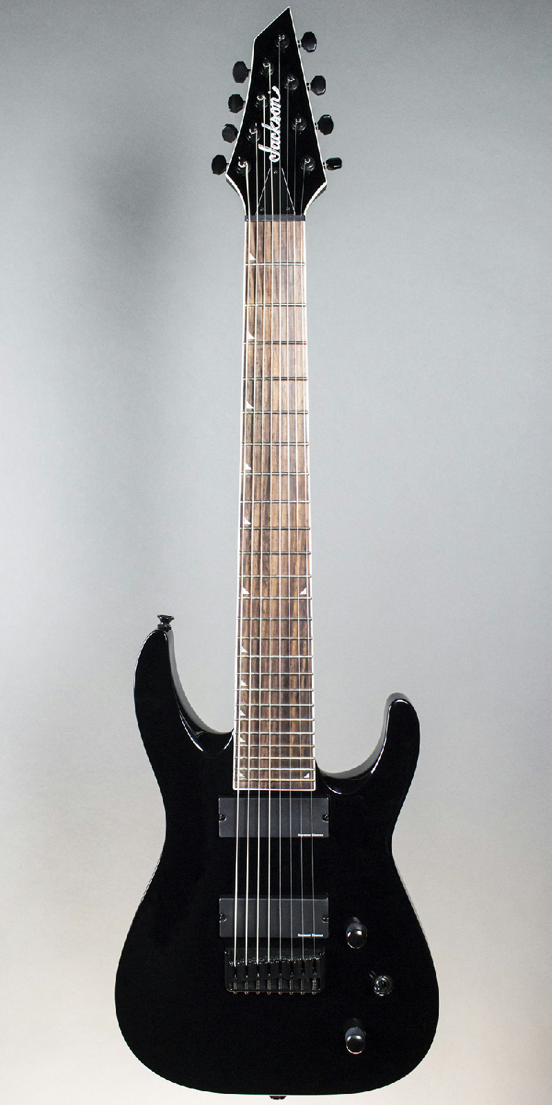 jackson slathxsd 3 8 8 string soloist electric guitar. Black Bedroom Furniture Sets. Home Design Ideas