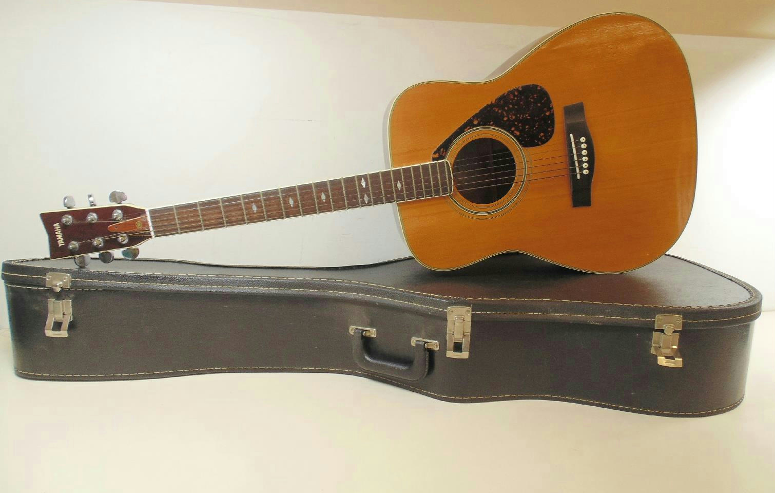 Beautiful yamaha fg 365s acoustic guitar in excellent for Yamaha acoustic guitar ebay