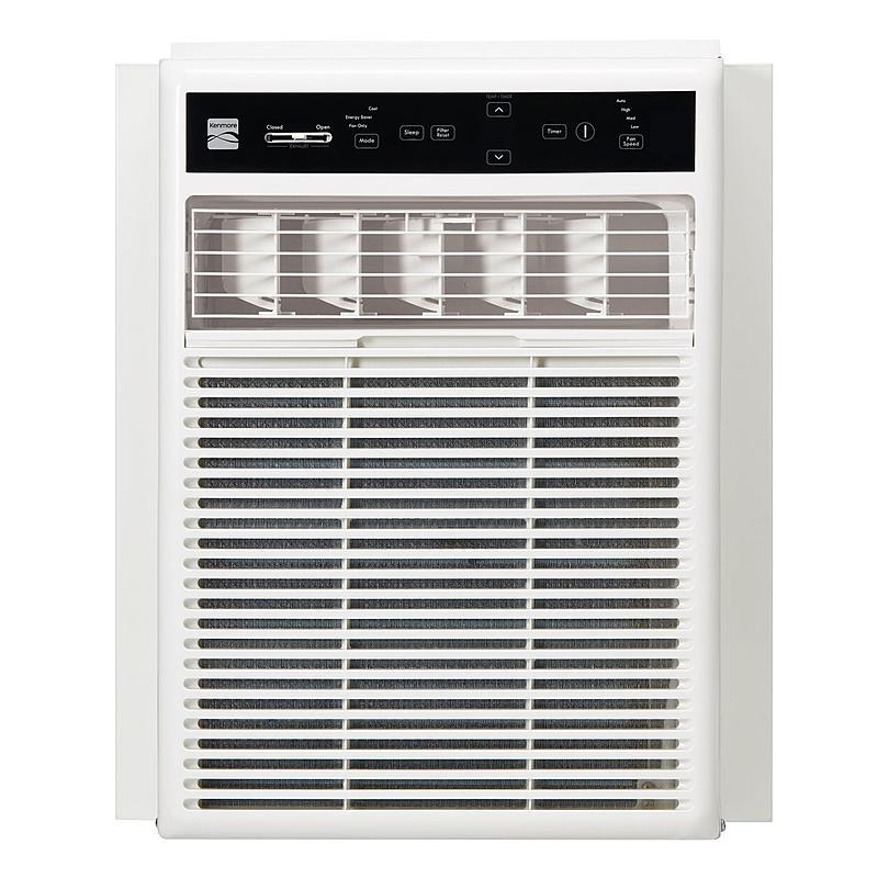Kenmore 12 000 Btu Room Air Conditioner Narrow Window