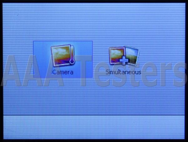 thermal imaging report template - flir t300 320x240 infrared thermal imaging camera w ex845
