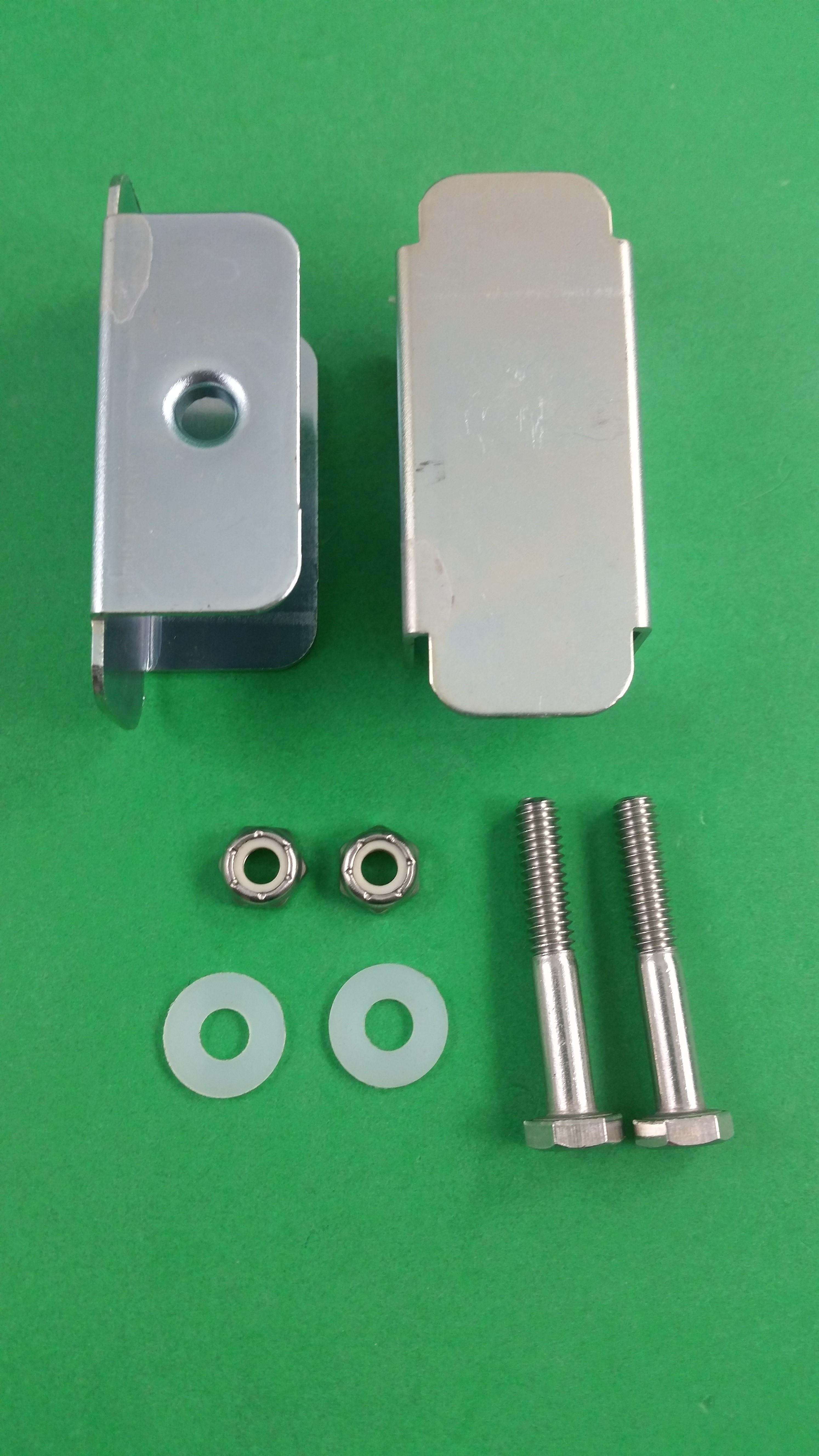 AE Dometic 3107942009 Sunchaser RV Awning Hardware Cap Kit