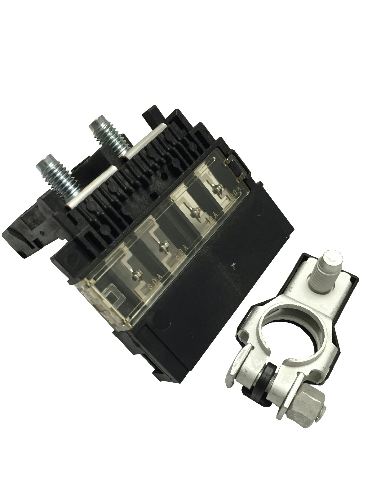 Fuse Box Cable Warranty Real Wiring Diagram Battery And Nissan Genuine Oem Fusible Link Positive Automotive Block Tap