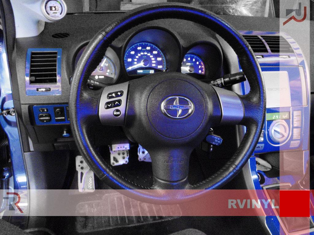 rdash dash kit for scion tc 2005 2010 auto interior decal trim ebay. Black Bedroom Furniture Sets. Home Design Ideas