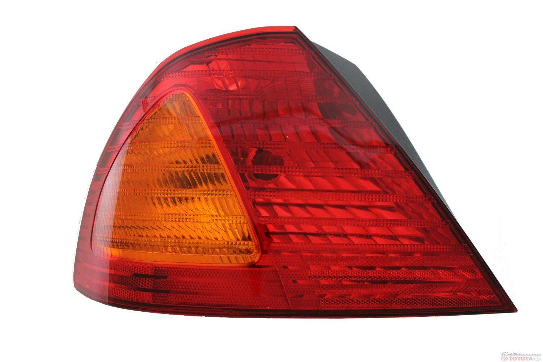 OEM TOYOTA AVALON /& HV DRIVER SIDE TAIL LAMP ASSEMBLY 81560-07060 FITS 2010-2012