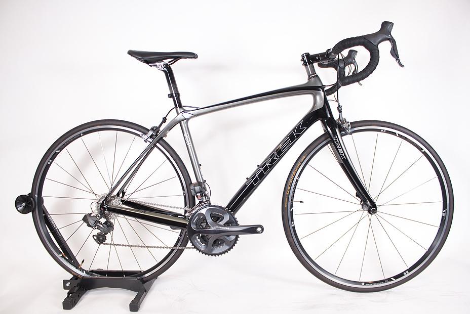 2014 Trek Domane 5.9 Carbon Road Bike - Shimano Ultegra Di2 - 54cm   eBay