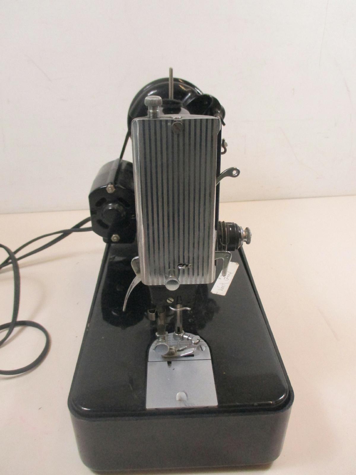singer spartan 192k sewing machine