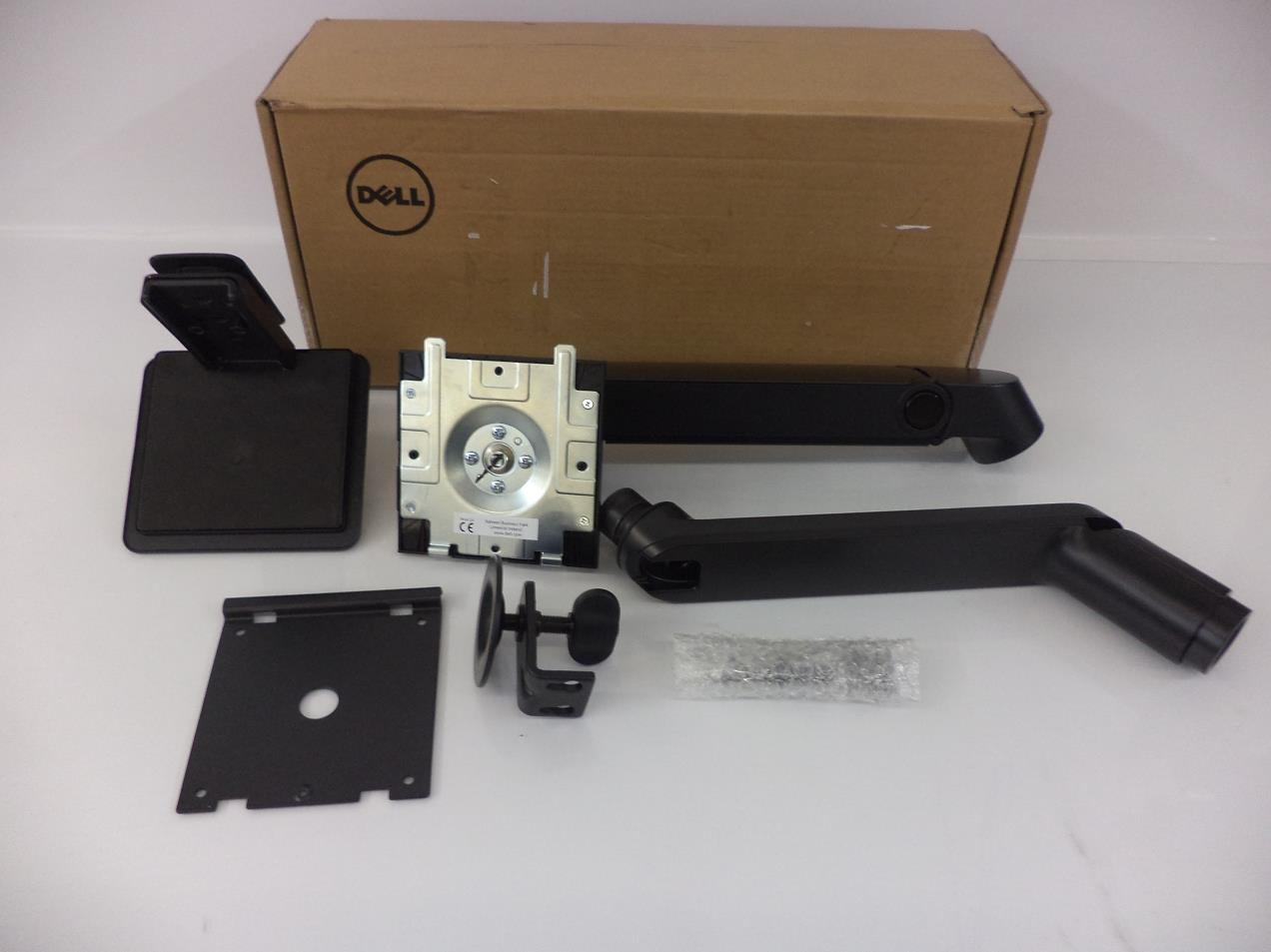 Dell Ff2fg Dell Msa14 Single Monitor Arm Stand Ebay