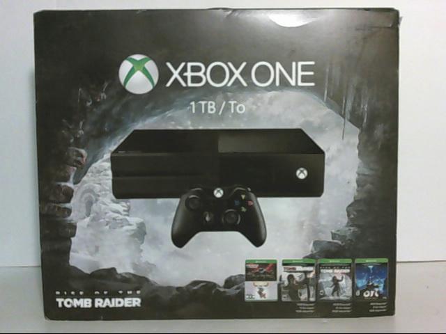 Xbox One Open Game Box Xbox One 1TB Console R...