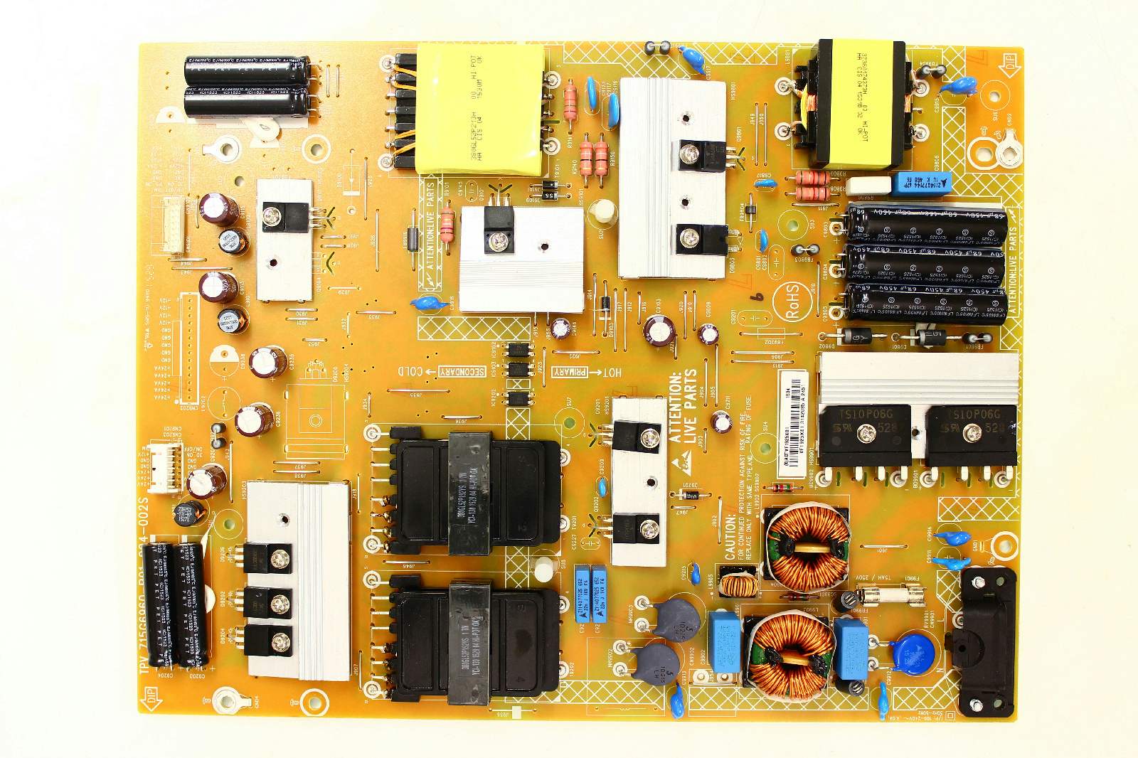 Vizio ADTVF1925XB1 Power Supply